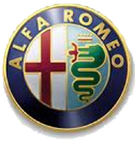 Antennas for Alfa Romeo
