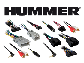 Axxess Hummer Specific Wiring Harness