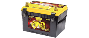 Car Audio Batteries and Accessories
