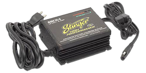 Car Audio Accessories  Battery Chargers at HalfPriceCarAudio.com