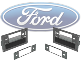 Ford Dash Kits by Best Kits here at HalfPriceCarAudio.com