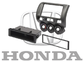 Honda Dash Kits by Best Kits here at HalfPriceCarAudio.com