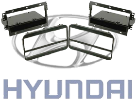 Hyundai Dash Kits by Best Kits here at HalfPriceCarAudio.com