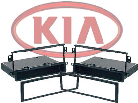 Kia Dash Kits by Best Kits here at HalfPriceCarAudio.com