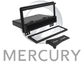 Mercury Dash Kits by Best Kits here at HalfPriceCarAudio.com
