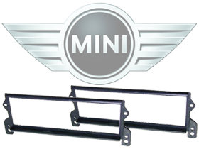Mini Cooper Dash Kits by Best Kits here at HalfPriceCarAudio.com