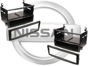 Nissan Dash Kits by Best Kits here at HalfPriceCarAudio.com