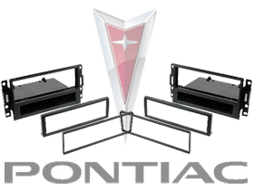 Pontiac Dash Kits by Best Kits here at HalfPriceCarAudio.com