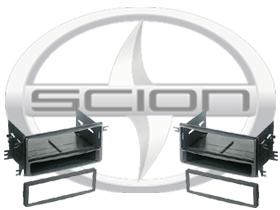 Scion Dash Kits by Best Kits here at HalfPriceCarAudio.com