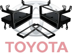 Toyota Dash Kits by Best Kits here at HalfPriceCarAudio.com