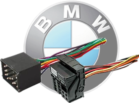 BMW OEM Radio Harness by Best Kits here at HalfPriceCarAudio.com