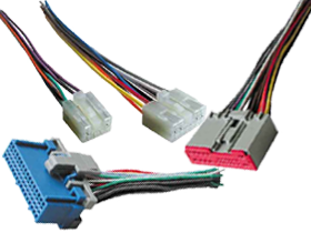 OEM Radio Harness by Best Kits here at HalfPriceCarAudio.com