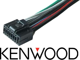 Kenwood Wire Harnesses by BestKits at HalfPriceCarAudio.com