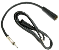 Welcome to BestKits Antenna Extension Cables at HalfPriceCarAudio.com