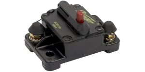 Stinger Circuit Breakers