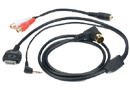 Aftermarket Radio Cables