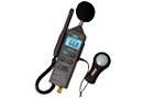 Temperature & Humidity Meters