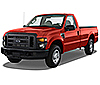 F-250 SUPER DUTY PICKUP