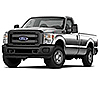 F-350 SUPER DUTY PICKUP