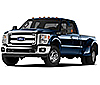 F-450 SUPER DUTY PICKUP