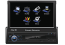 DVD Players with Monitor