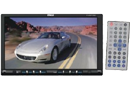 Indash DVD Video Players
