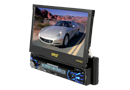 In-Dash DVD with Monitors