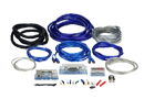 Amplifier Install Kits