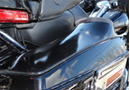 Harley Saddlebag Speakers