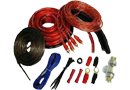 Amplifier Installation Kits