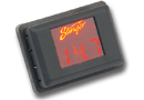 Car Voltage Gauges