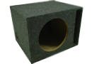 Vented Subwoofer Boxes