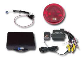 Car Audio Safety & Security Installation Accessories