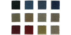 Car Audio Carpet Material