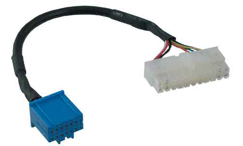 peripheral pxhhd1 n play vehicle harness for pxdp pxdx 98 04 honda harness pxhhd1