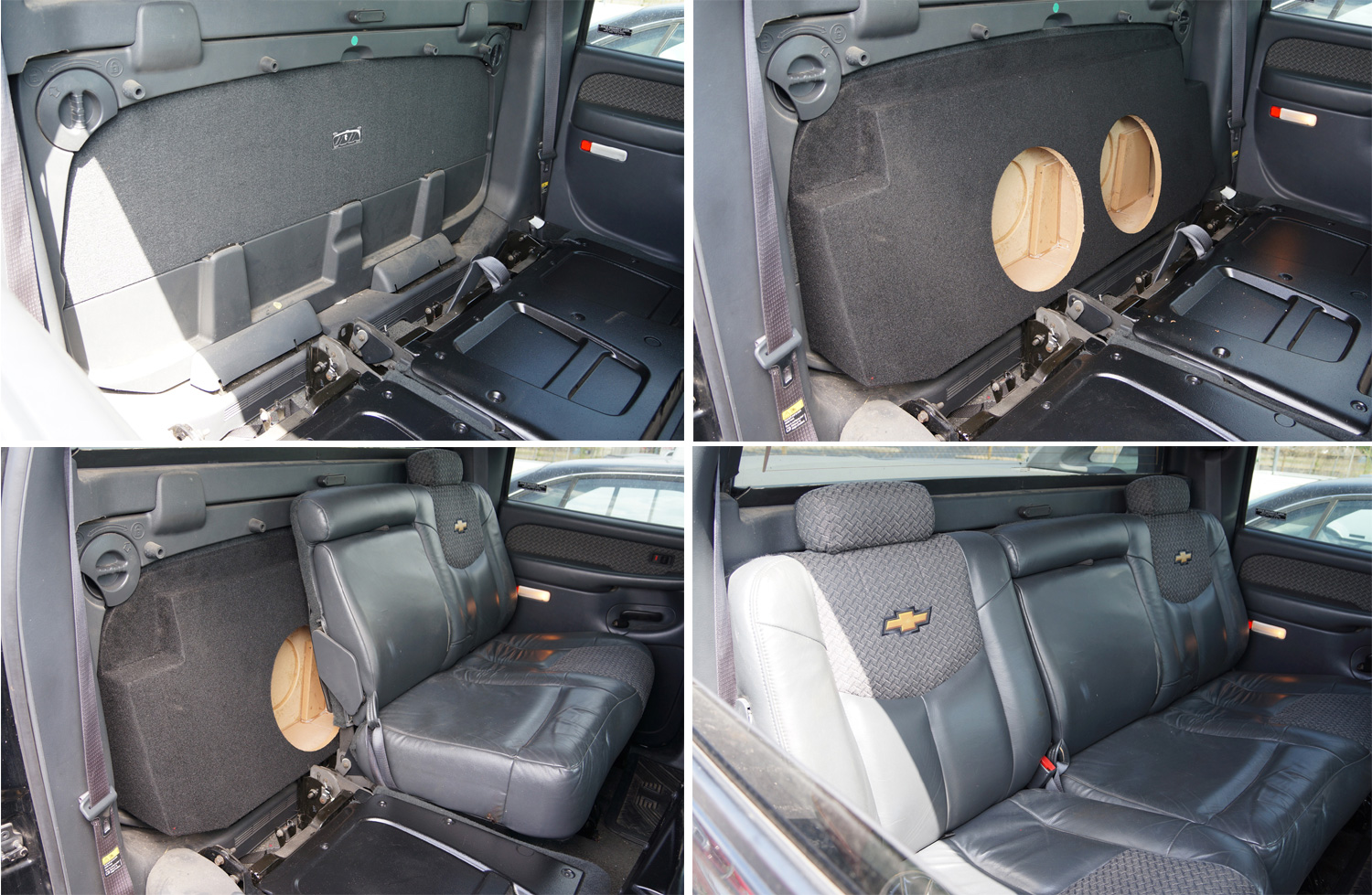 Chevy avalanche custom speaker box on chevy images tractor service and repair manuals