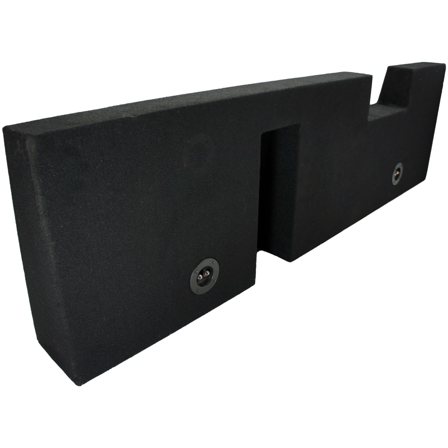 f250 crew cab subwoofer box  f250  free engine image for