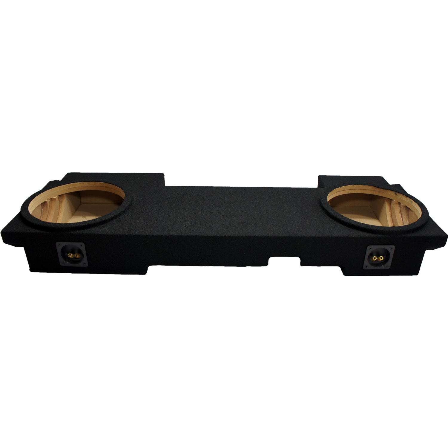 Ported Subwoofer and Speaker Boxes and Enclosures