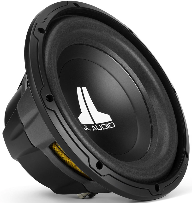 Inch - Subwoofers Car Audio: Electronics