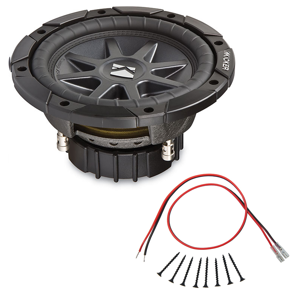 sub hookup kit Car audio & video : free shipping on orders over $45 at overstock  complete bass package with subwoofer, enclosure, amplifier, and full installation kit.