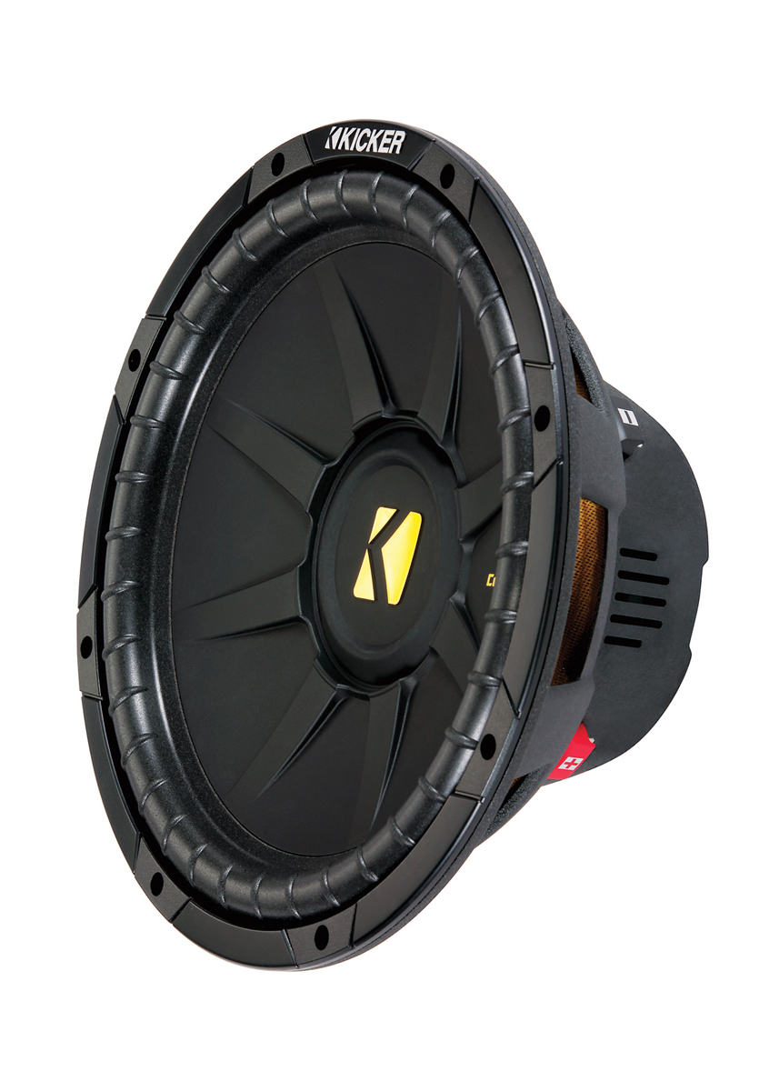 Wiring Dual Voice Coil Subwoofers Parallel