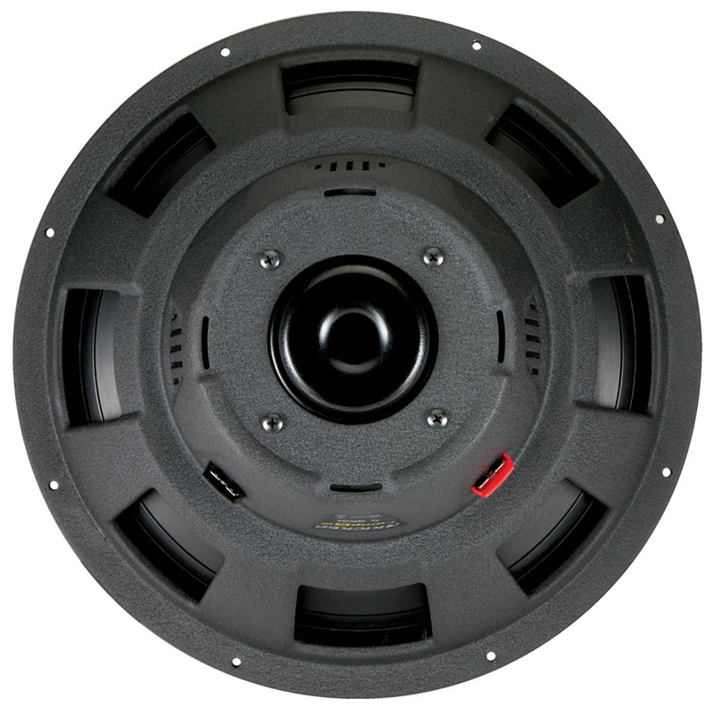 2 15 Inch Subwoofers