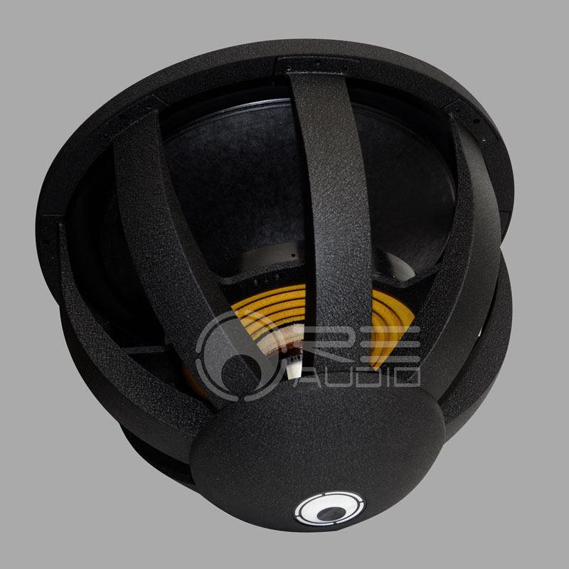 Re audio inch subwoofer