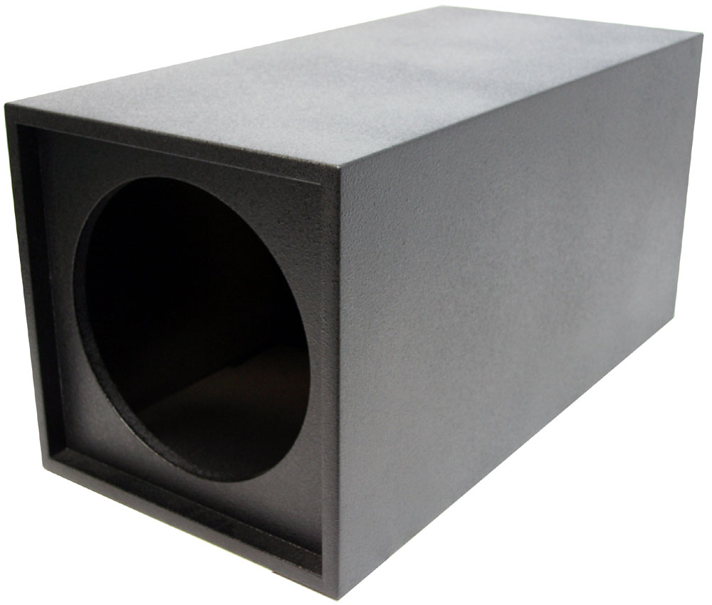 Ported Subwoofer BoxesEnclosures at Sonic Electronix