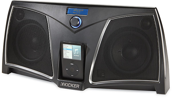 Bluetooth Speakers KICKER