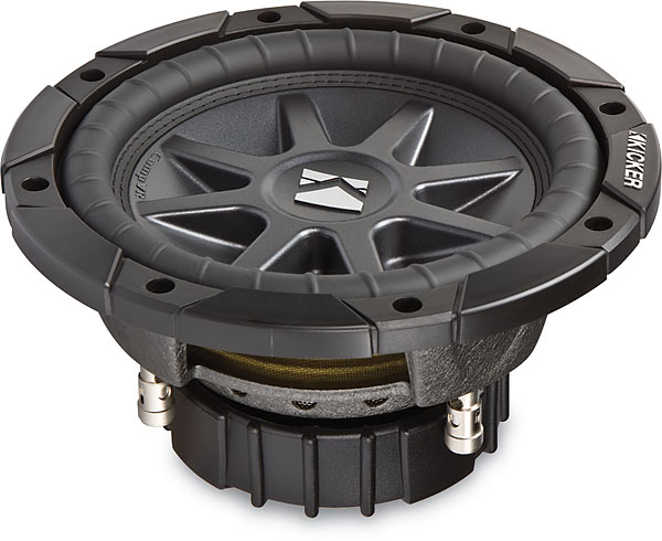 kicker cvr15 15 subwoofer dual 4 ohm 1000 watt cvr sub. Black Bedroom Furniture Sets. Home Design Ideas