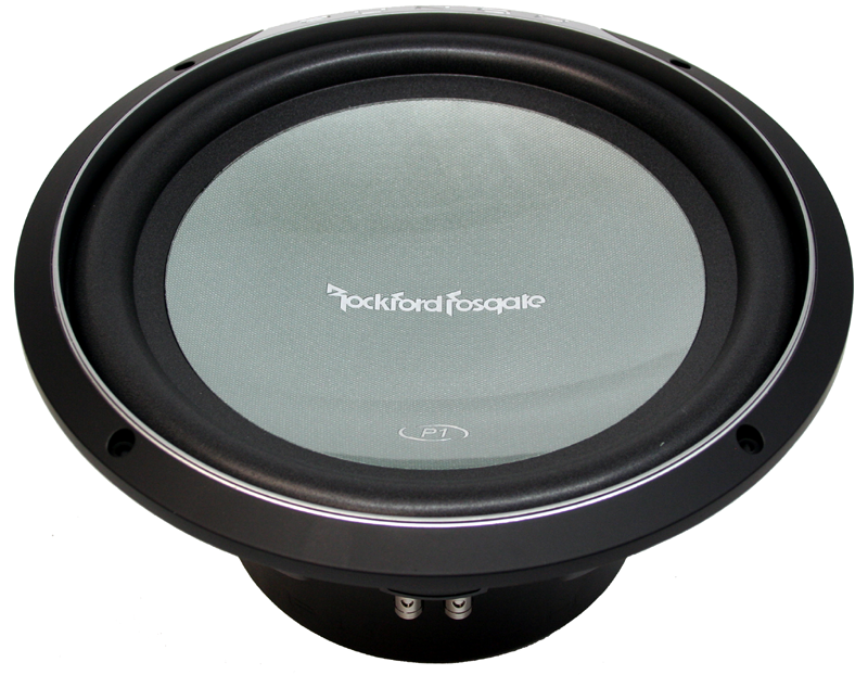 The Truth About Rockford Fosgate s PSubwoofer -