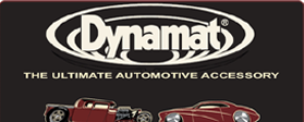 Welcome to Dynamat here at HalfPriceCarAudio.com