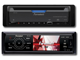 Farenheit Head Units Receivers at HalfPriceCarAudio.com