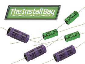 Install Bay Capacitors at HalfPriceCarAudio.com